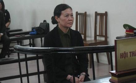 Nữ Phó hiệu trưởng chỉ đạo cấp dưới trốn thuế cả tỷ đồng - Ảnh 1