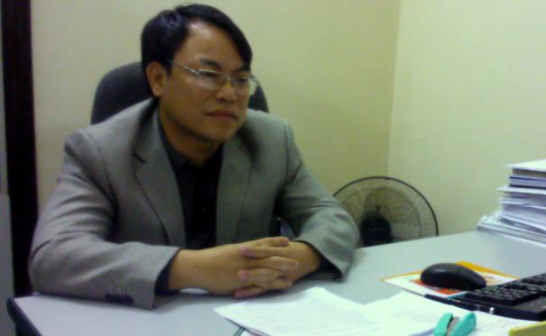 Hạ Long: Bắt phó phòng TN&MT vì tội làm thất thoát tiền nhà nước - Ảnh 1