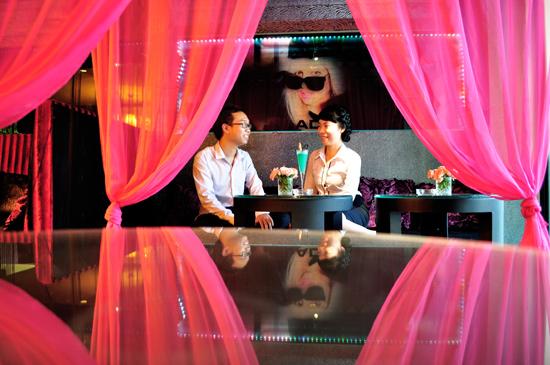 Những điểm hẹn hò cà phê lý tưởng tại Hà Nội - Ảnh 2