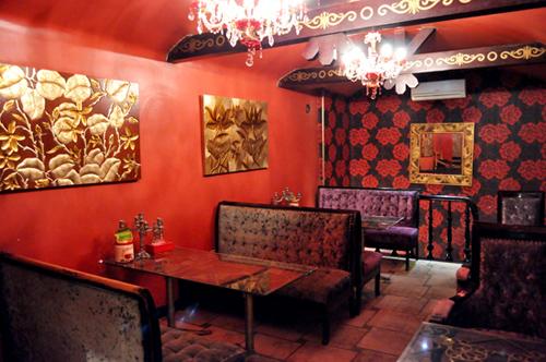 Những điểm hẹn hò cà phê lý tưởng tại Hà Nội - Ảnh 3