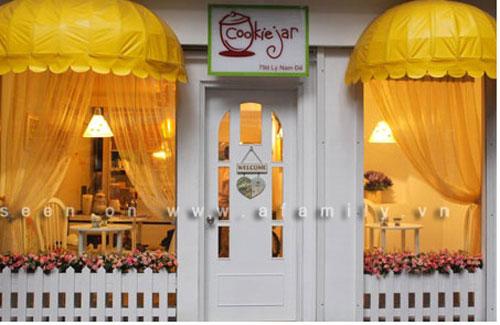 Những điểm hẹn hò cà phê lý tưởng tại Hà Nội - Ảnh 7