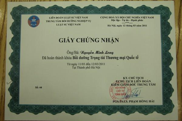 Công ty luật Dragon – Niềm tin từ tâm huyết người luật sư - Ảnh 1