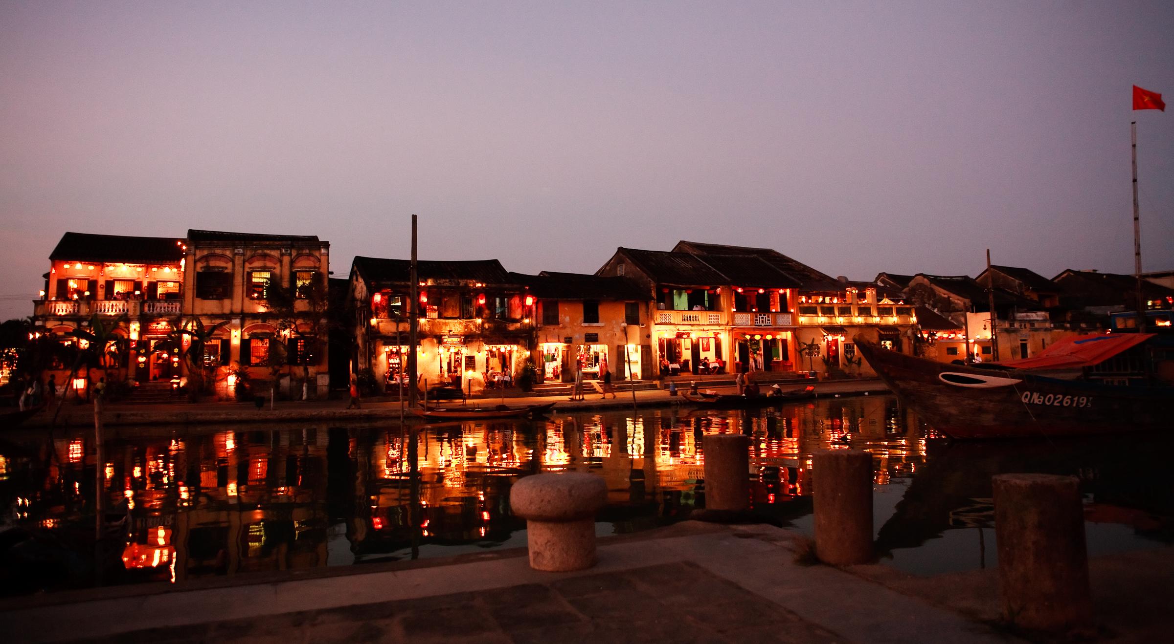 Kinh Đô Travel chia sẻ xu hướng book tour du lich 2014 6