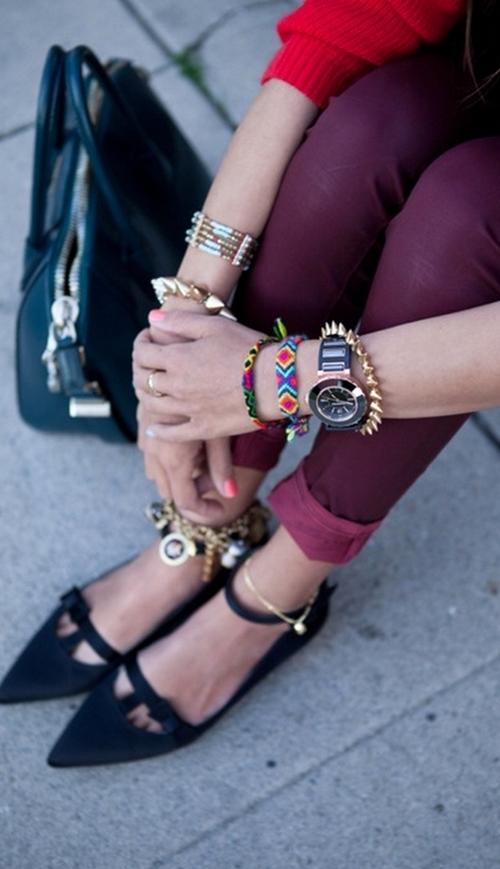 Chọn giày bệt trendy để thoải mái vui chơi ngày nghỉ lễ  - Ảnh 3