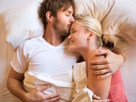 7 phương pháp giữ lửa khi 'yêu' - Ảnh 1