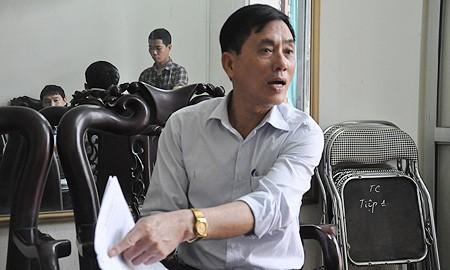 Bắc Ninh: Hàng trăm giáo viên bị đẩy ra đường