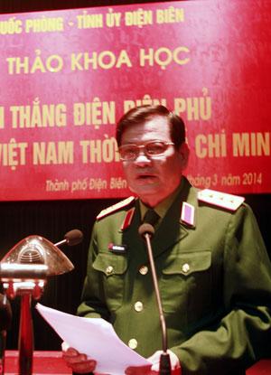 Chiến thắng Điện Biên Phủ - dấu mốc vàng trong trang sử dân tộc - Ảnh 2