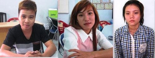 5 cô gái đâm chết bạn nhậu mới quen vì bị chọc gẹo