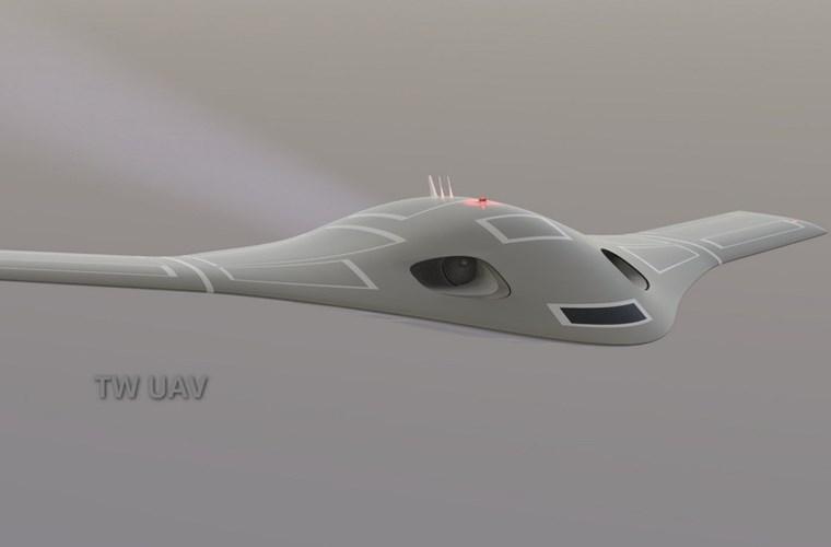 """Đài Loan """"bắt chước"""" Trung Quốc """"nhái"""" UAV X-47B"""