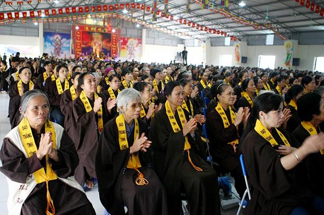 Hàng nghìn người dự lễ cầu siêu Đại tướng Võ Nguyên Giáp