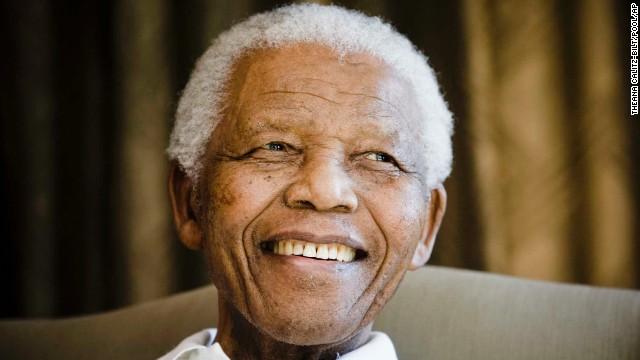 Cuộc đời thăng trầm của Nelson Mandela qua ảnh