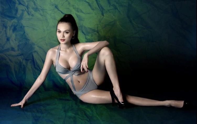 thylinh bikini