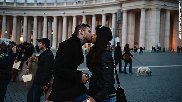 10 địa điểm cầu hôn lý tưởng nhất thế giới