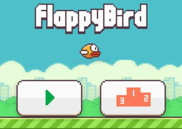 Tải Flappy Bird – Chú chim điên