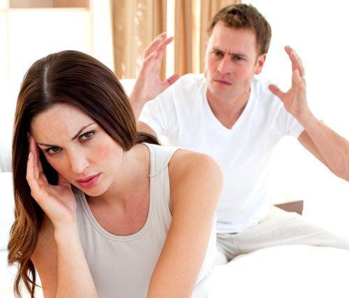 муж подает на развод я беременна решение
