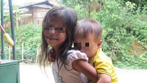Quảng Nam: Con gái sống cùng cha ruột 15 năm, sinh 4 đứa con