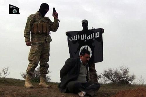 Nhà nước Hồi giáo kiếm tiền bằng cách nào