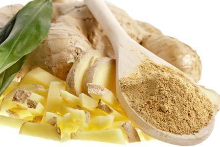 10 thực phẩm giúp giảm đau hiệu quả