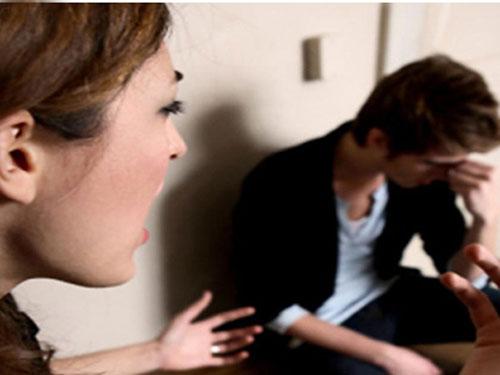 10 câu tuyệt đối không nên nói với người yêu/ chồng