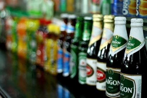 Mùa xuân nói chuyện bia rượu
