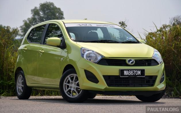 Những mẫu ô tô giá rẻ dưới 200 triệu