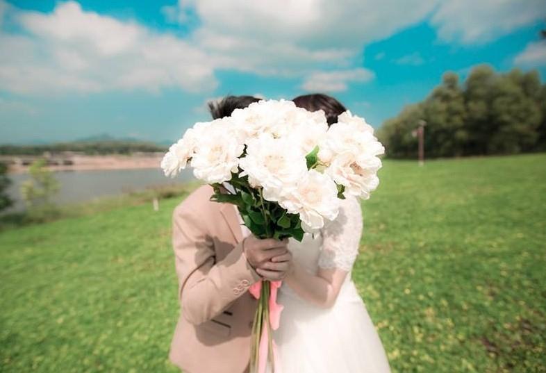 Thơ vui chọn chồng - Ảnh 1