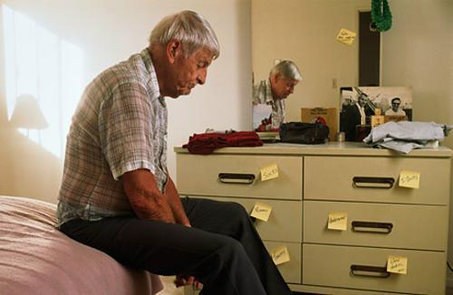 Sai lầm lớn khi quan niệm Lẫn tuổi già không thể chữa khỏi