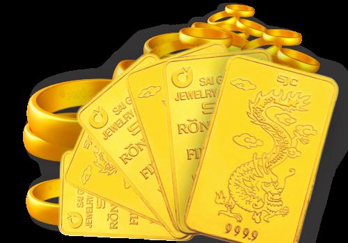 Vàng 9999 Pnj: Giá Vàng Hôm Nay 17/11: Vàng Thế Giới Chững Lại ở đáy