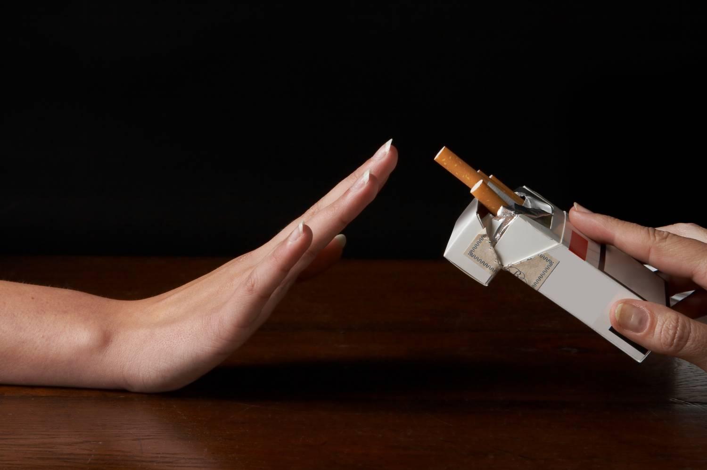 Thuốc lá đã hủy hoại cuộc đời tôi, còn bạn thì sao?