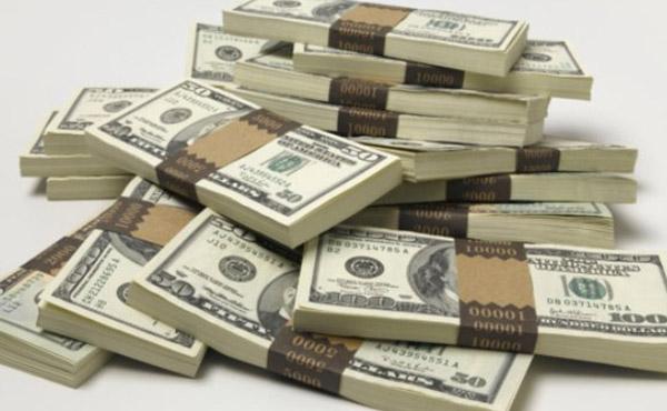 Giá USD hôm nay 8/12: Đồng USD đảo chiều liên tục