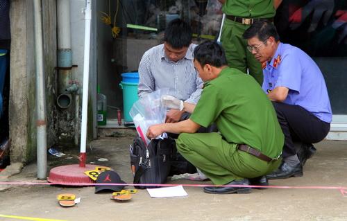Lâm Đồng: Nam thanh niên bị 2 kẻ lạ mặt đâm tử vong lúc rạng sáng