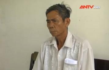 Dâm ô trẻ em, người đàn ông 62 tuổi bị bắt giam