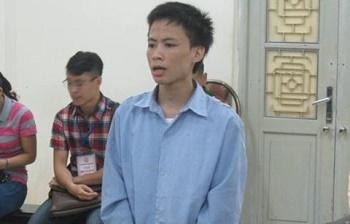 Đổ thuốc diệt cỏ vào bể nước nơi bạn gái ở, thanh niên lãnh 11 năm tù