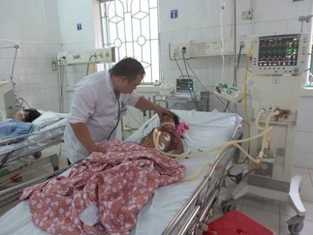 Công bố nguyên nhân khiến 3 trẻ đột ngột tử vong ở Cao Bằng