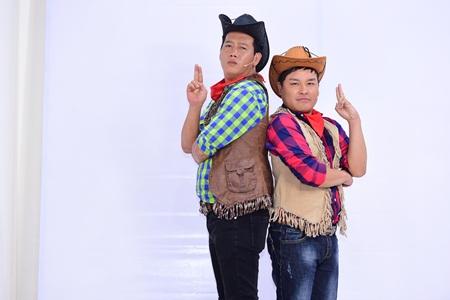 Minh Trọng – Lê Nam: Tình bạn 20 năm hiếm có khó gặp trong showbiz