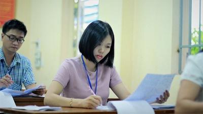 Xuất hiện điểm 9,75 ở môn Ngữ văn, nhiều bài thi trắc nghiệm đạt điểm 10
