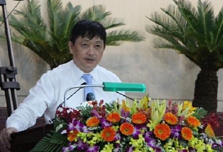 Đề nghị miễn nhiệm chức vụ Phó chủ tịch TP Đà Nẵng