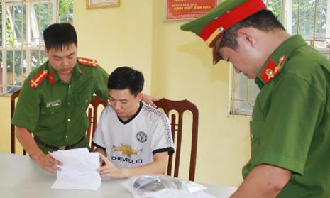 Vụ 8 bệnh nhân chạy thận tử vong: Bác sĩ Hoàng Công Lương được tại ngoại