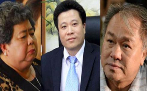 Đại án Oceanbank: Đề nghị truy tố Phạm Công Danh tội tham ô