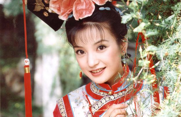 Sau 20 năm, danh tính Tiểu Yến Tử ngoài đời thật phim Hoàn Châu Cách Cách mới được tiết lộ - Ảnh 3.