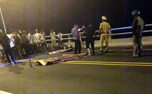 Cú tông trực diện khiến 2 tài xế xe máy tử vong tại chỗ