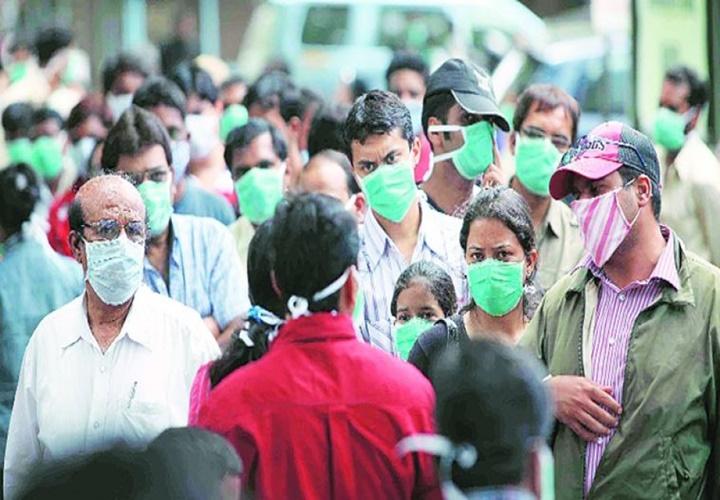 12 người chết tại Ấn Độ vì nhiễm virus cúm H1N1
