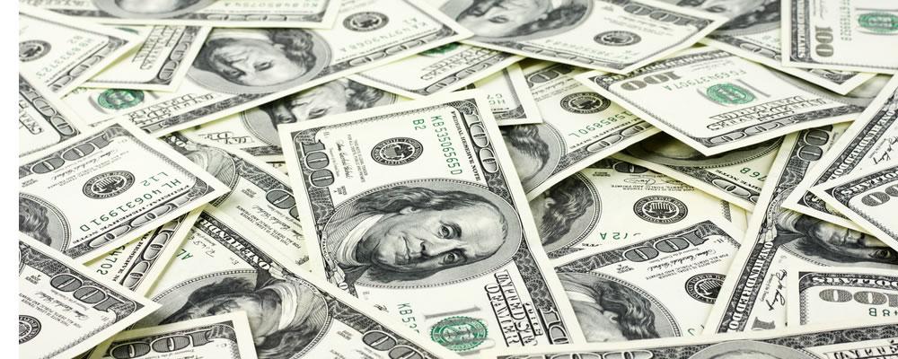Tỷ giá USD 19/8: Giá USD thế giới giảm