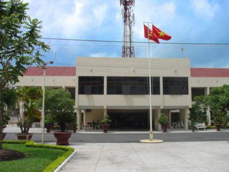 Bí thư Quận ủy Bình Tân bị kỷ luật vì nhiều khuyết điểm