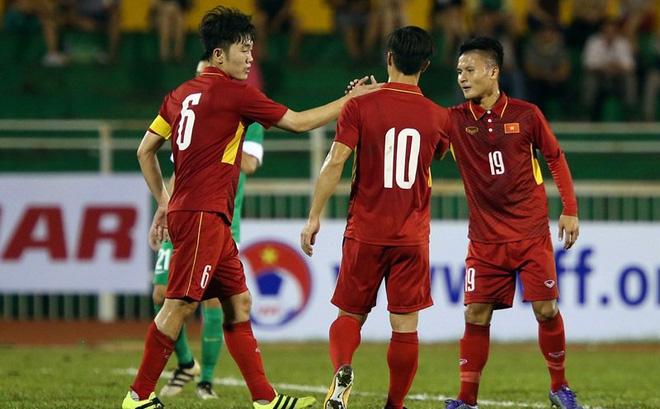 Dự đoán tỷ số trận U22 Việt Nam VS U22 Philippines