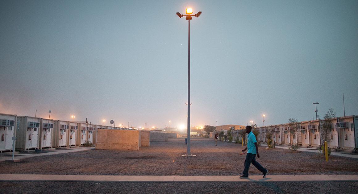 Giải mã Djibouti: Quốc gia nhỏ bé tập trung hàng loạt thế lực quân sự toàn cầu