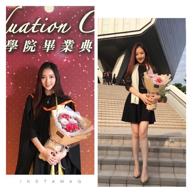Dư luận Hồng Kông bức xúc vì Hoa hậu 2017 răng hô xấu xí, Á hậu lại có nhan sắc tuyệt trần - Ảnh 6.