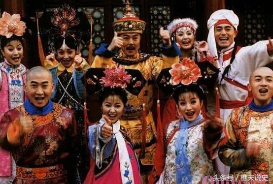 Mặc mọi scandal cãi vã, hình ảnh đẹp của Hoàn Châu Cách Cách còn mãi trong lòng khán giả - Ảnh 25.