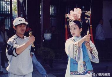 Mặc mọi scandal cãi vã, hình ảnh đẹp của Hoàn Châu Cách Cách còn mãi trong lòng khán giả - Ảnh 8.