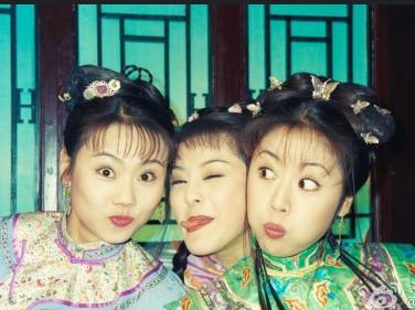 Mặc mọi scandal cãi vã, hình ảnh đẹp của Hoàn Châu Cách Cách còn mãi trong lòng khán giả - Ảnh 6.